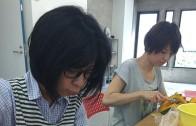 4調理実習①