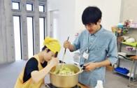 5調理実習②