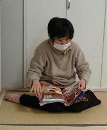 写真②黒田さん
